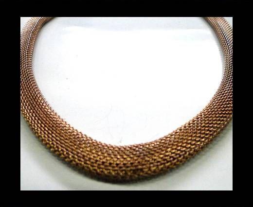 Steel Chain Item 4 Rose Gold