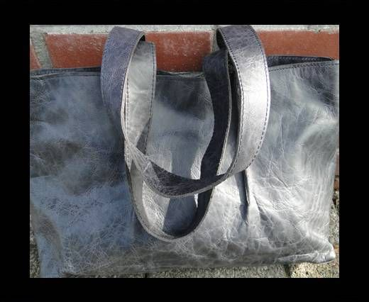 Traveller Bag Sun 20572 Vintage Grey