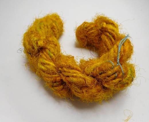 Rough-Silk-Yellow