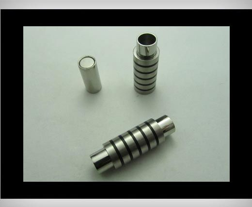 Stainless Steel Magnetic Lock -MGST-10-6mm