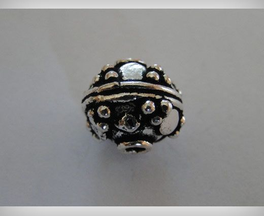 Antique Small Sized Beads SE-903
