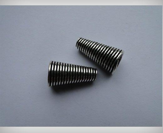 Bead Caps SE-2358