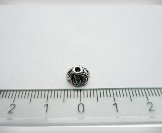Bead Caps SE-3045