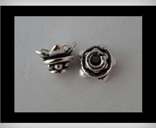 Bead caps SE-2545