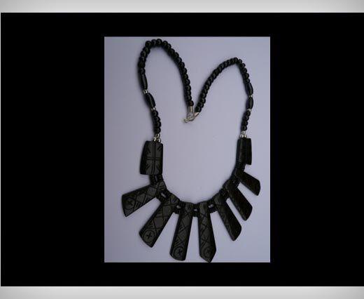 Bone Necklace BN08