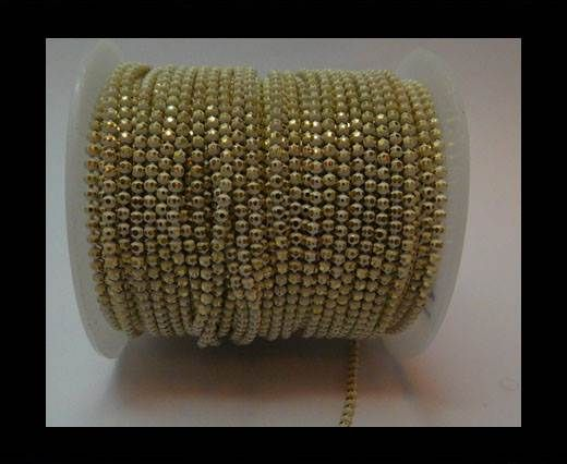 Buy Chain Style 1 - White at wholesale price