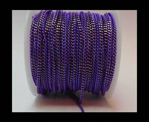 Chain Style 2 - Purple