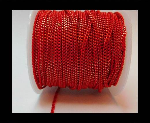 Chain Style 2 - Red