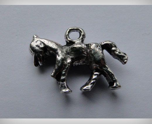 Charms - Animals SE-1230