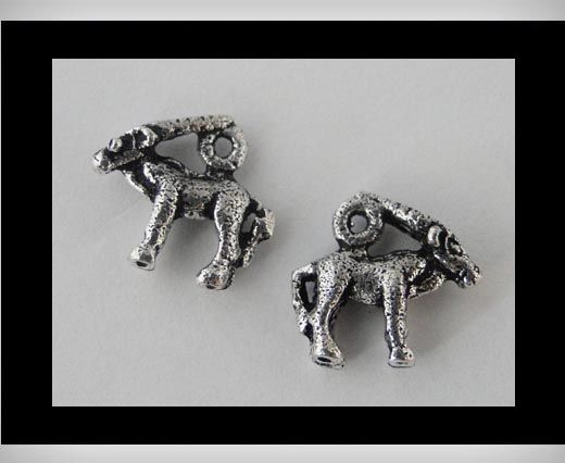 Charms - Animals SE-8744
