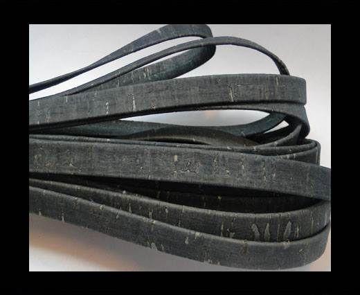Cork Flat-10mm-Oyster
