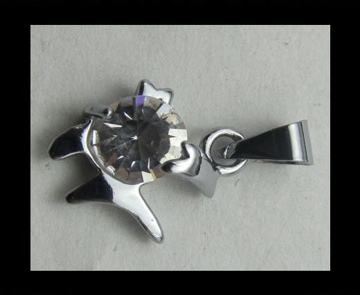 Crystal Pendants CA-4182