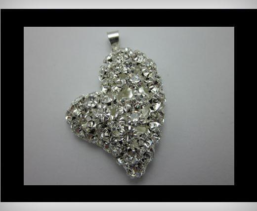 Crystals CA-4079