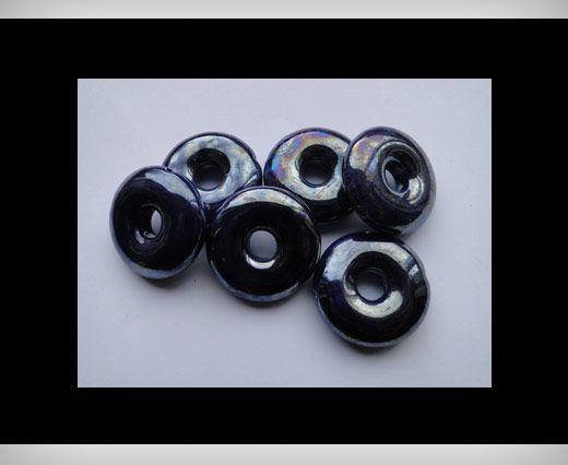 Donut-27mm-Dark Blue
