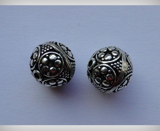 Fine Beads Small Size