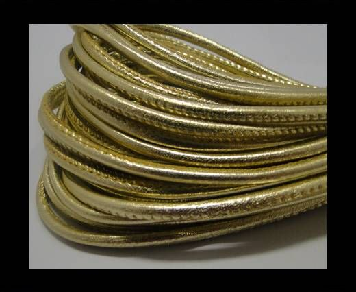 Fine Nappa-gold -2,5mm