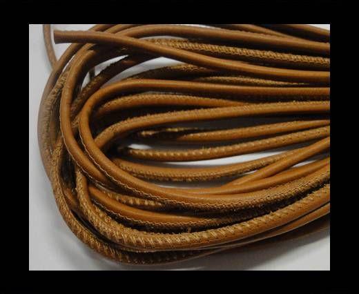 Fine Nappa-Light brown -2,5mm