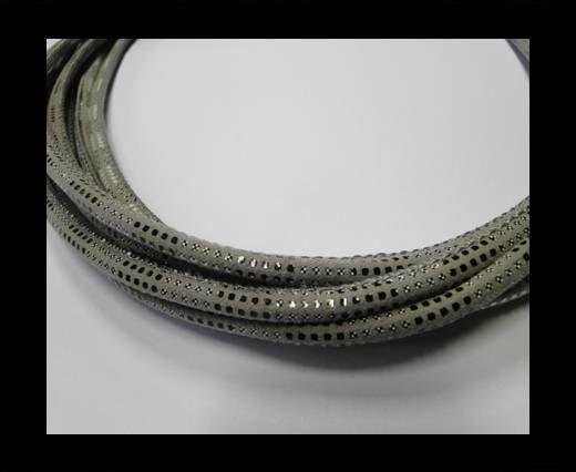 Fine Nappa-Snake-style-Version2-Grey-4mm