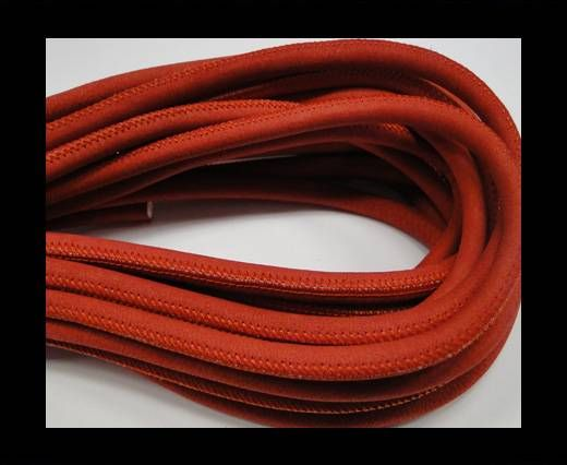 Fine Real Nappa Leather-Red -6mm