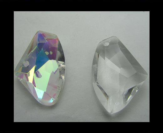 Glass Crystal Beads KL-06