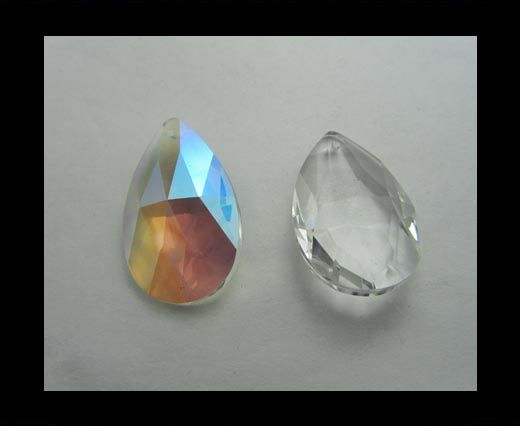 Glass Crystal Beads KL-13