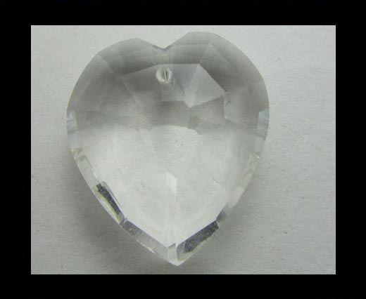Glass Crystal Beads KL-33