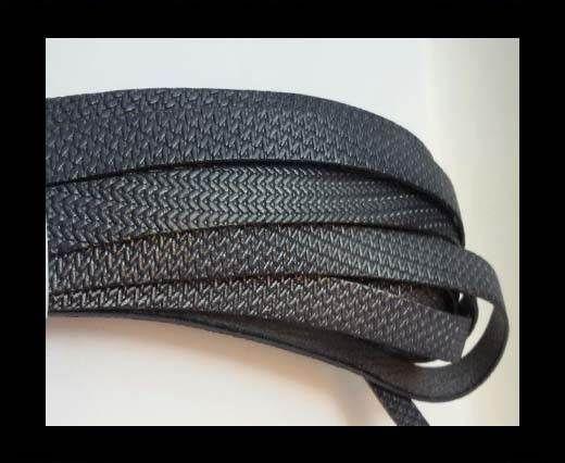 Italian leather 10mm  - Style 9