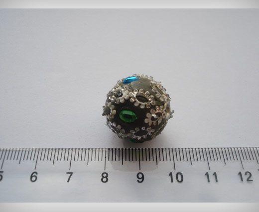 Kashmiri Beads KB-107