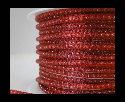 Mesh-Chain-Col 11-Red