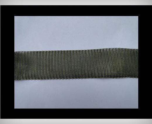 Mesh wire - Vert olive