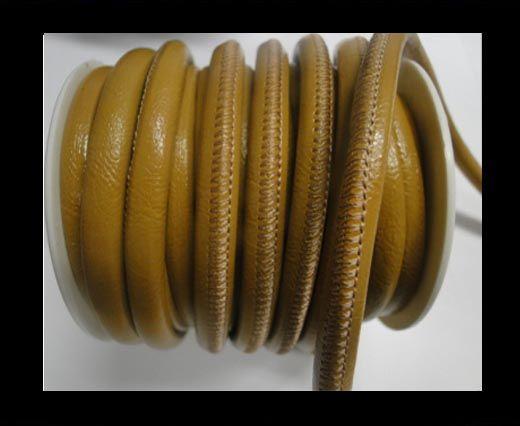 Cuir Nappa - 4mm - Fine - Abricot