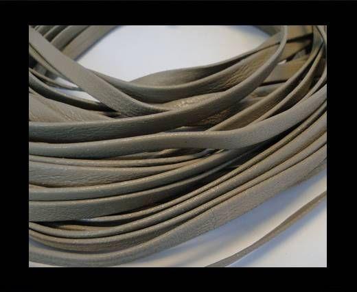 Nappa Leather Flat -Latte-5mm