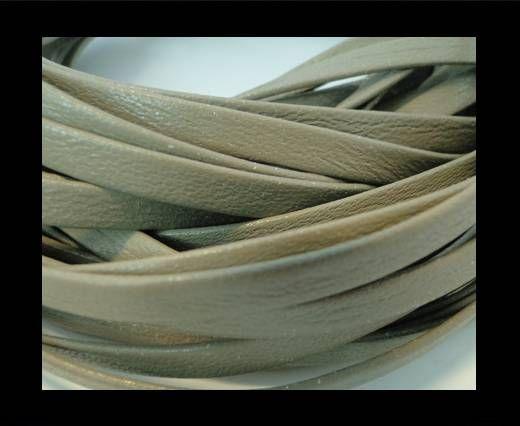 Nappa Leather Flat -Sand-5mm