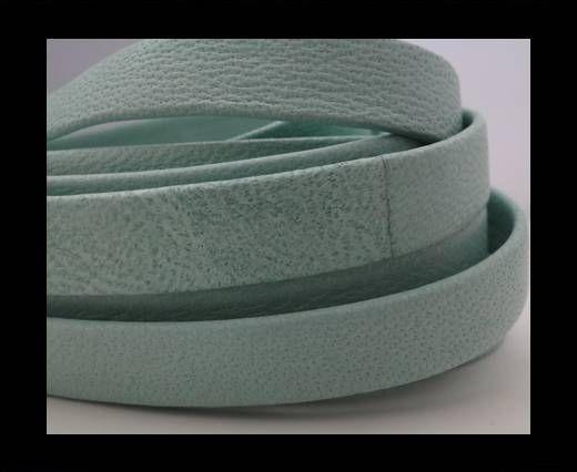 Nappa Leather Flat-Light mint (3)-10mm