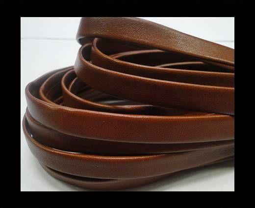 NappaFlat-Copper brown-10mm