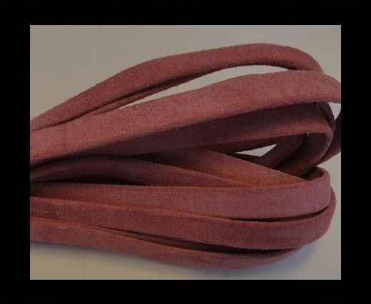 NappaFlat-Suede-Pink-10mm