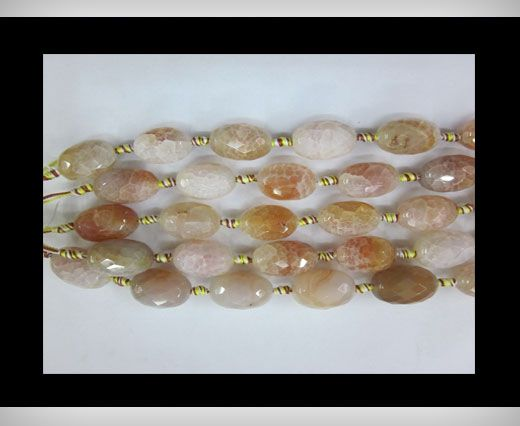 New Sunstone Agate NS-035