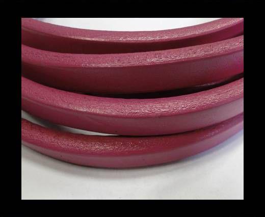 Regaliz-Leather-Plain Style-Fuchsia