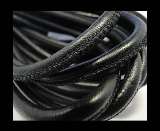 RNL - Ostrich Style - Black - 6 mm