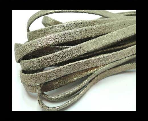 RNL-Flat folden renforced-5mm Vintage gold