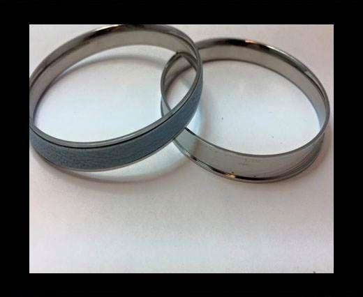 SB 2 3mm- Silver