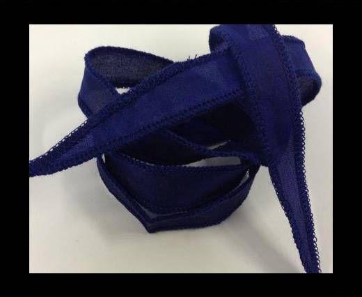 SC-Silk-Taper-10 Dark blue-1,5mm