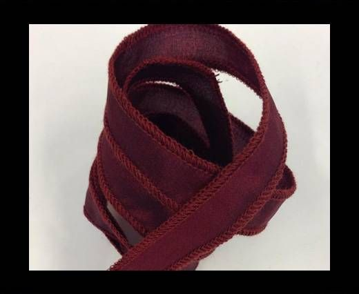 SC-Silk-Taper-8 -burgundy -1,5mm