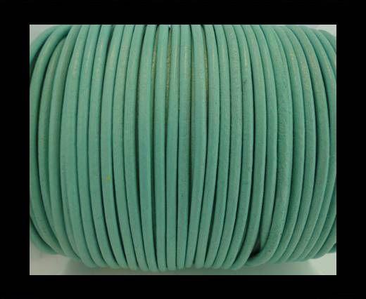 Cordon de cuir SE/R/Ocean - 1,5mm