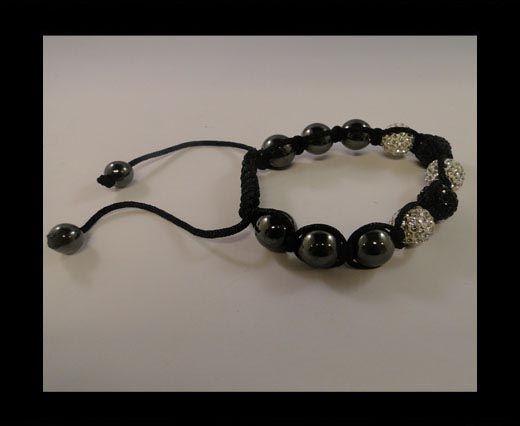 Shamballa - Bracelet 5
