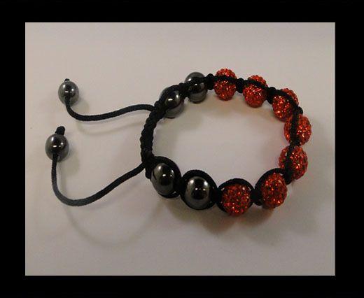 Shamballa - Bracelet 3