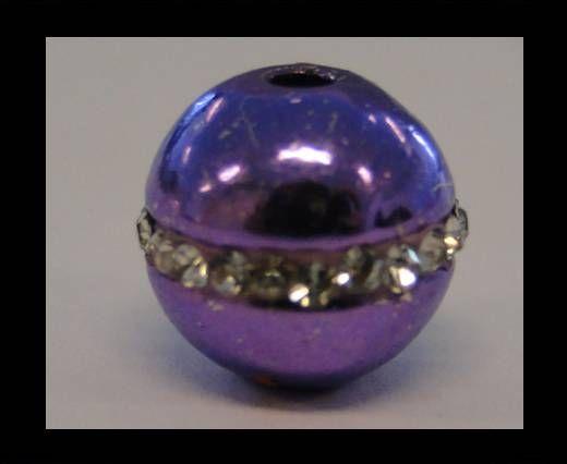 Shamballa - CA4343 - Violet