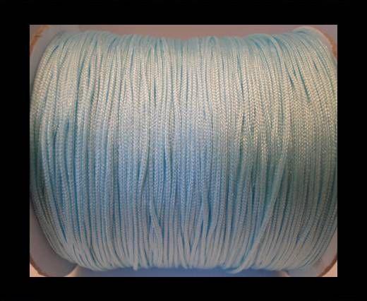 Corde Shamballa - 1.5mm - Turquoise