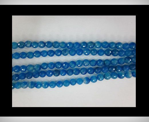 Sky Blue Agate NS-052