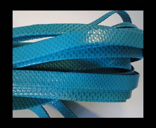 Snake Leather Cords-Flat-N5-10MM